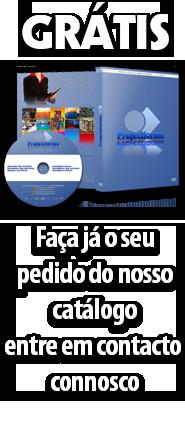 Projectforme catálogo